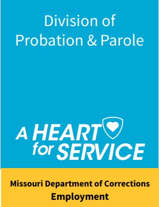 Division of Probation & Parole - A Heart of Service