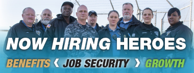 Now Hiring Heroes mini banner
