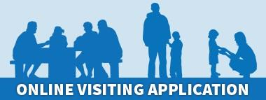 Online Visiting Application
